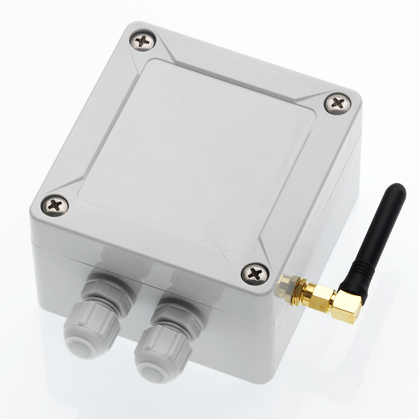 "Digital I/O Adapter ""In'O"" LoRaWAN"